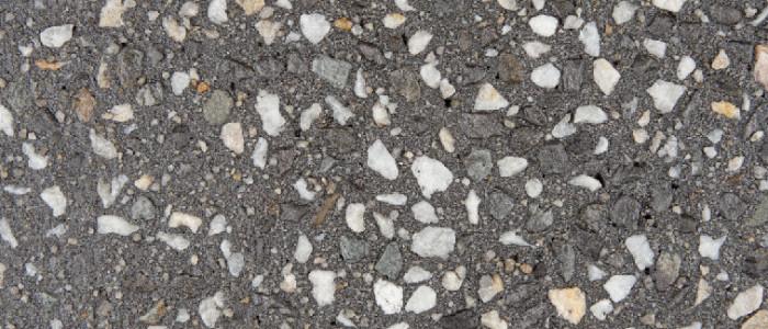 exposed aggregate concrete mercury
