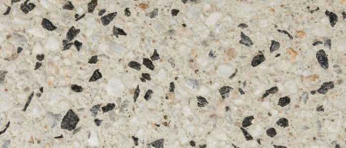 exposed aggregate concrete vanilla